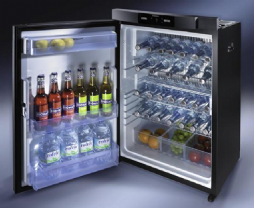 Dometic RM8400 Fridge/Freezer